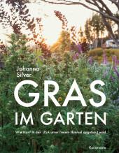 Gras im Garten Cover