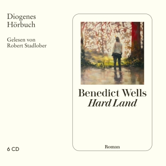Hard Land, 6 Audio-CD