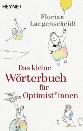 Das kleine Wörterbuch für Optimist*innen
