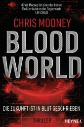 Blood World - Die Zukunft ist in Blut geschrieben
