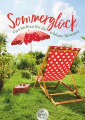 Sommerglück Cover