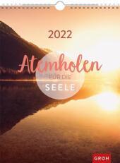 Atemholen für die Seele 2022