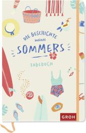 Die Geschichte meines Sommers