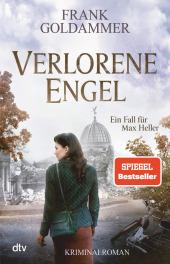 Verlorene Engel Cover