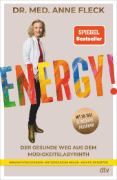 Energy! Cover