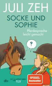 Socke und Sophie - Pferdesprache leicht gemacht Cover