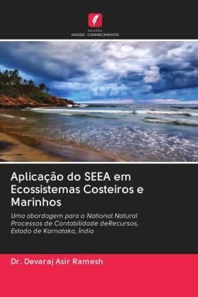 Aplicação do SEEA em Ecossistemas Costeiros e Marinhos