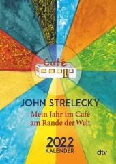Mein Jahr im Café am Rande der Welt 2022