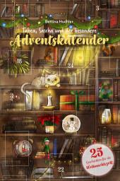 Tabea, Sascha und der besondere Adventskalender
