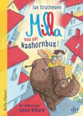 Milla und der Nashornbus