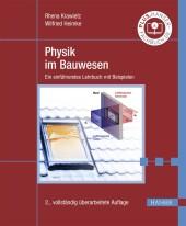 Physik im Bauwesen