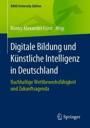 Digitale Bildung und Künstliche Intelligenz in Deutschland