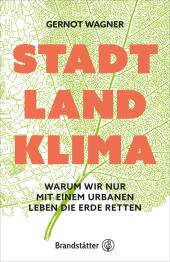 Stadt, Land, Klima Cover