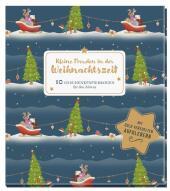 Kleine Freuden in der Weihnachtszeit