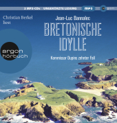 Bretonische Idylle, MP3-CD