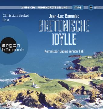 Bretonische Idylle, 2 MP3-CD