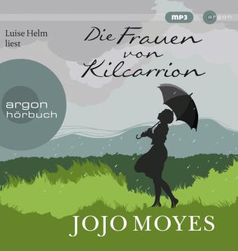 Die Frauen von Kilcarrion, MP3-CD