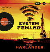 Systemfehler, 2 Audio-CD, MP3 Cover