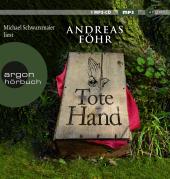 Tote Hand, MP3-CD