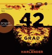 42 Grad, MP3-CD