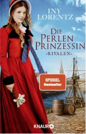 Die Perlenprinzessin. Rivalen Cover