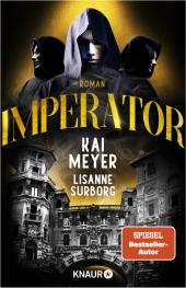 Imperator Cover