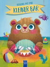 Kuschel mit mir - Kleiner Bär