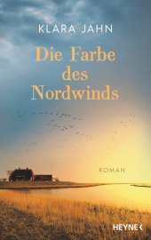 Die Farbe des Nordwinds Cover