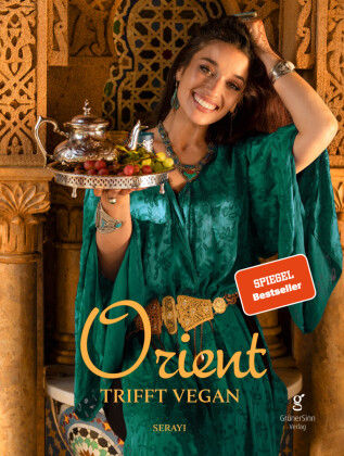 Orient trifft vegan