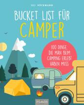 Bucket List für Camper