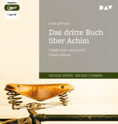 Das dritte Buch über Achim, 1 Audio-CD, 1 MP3