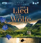 Das Lied der Wölfe, 1 Audio-CD,