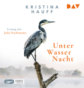 Unter Wasser Nacht, 1 Audio-CD, MP3 Cover