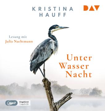 Unter Wasser Nacht, 1 Audio-CD, MP3, Volume II