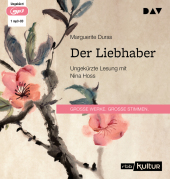 Der Liebhaber, 1 Audio-CD, MP3