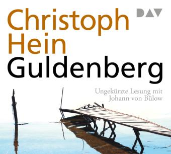 Guldenberg, 5 Audio-CD