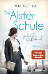 Die Alster-Schule - Jahre des Widerstands Cover
