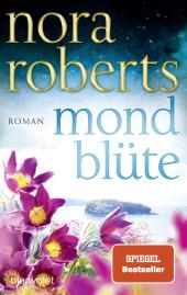 Mondblüte Cover