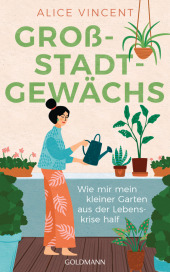Großstadtgewächs Cover