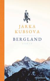Bergland Cover