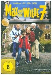Max und die Wilde 7, 1 DVD Cover