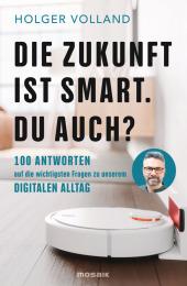 Die Zukunft ist smart. Du auch? Cover