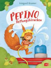 Pepino Rettungshörnchen Cover