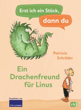 Ein Drachenfreund für Linus