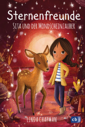 Sternenfreunde - Sita und der Mondscheinzauber