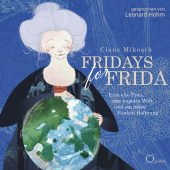 Fridays for Frida, 3 Audio-CD