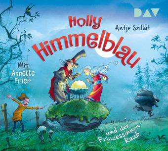 Holly Himmelblau und der Prinzessinnen-Raub (Teil 3)