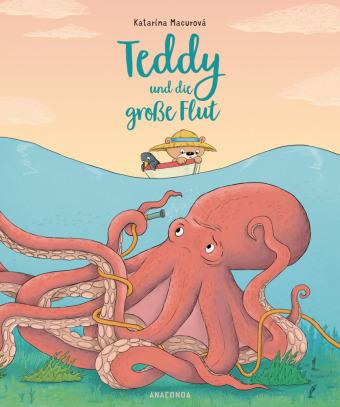 Teddy und die große Flut