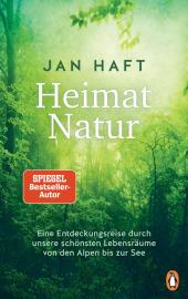 Heimat Natur Cover