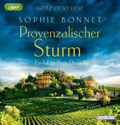 Provenzalischer Sturm, 1 Audio-CD, MP3